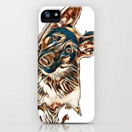 dog life iPhone Case
