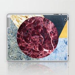 Marble Ecstasy   #society6 #decor #buyart Laptop & iPad Skin