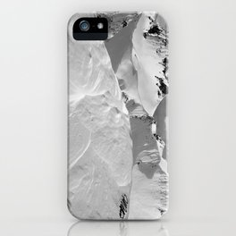 Mt.Fee Landscape series, Whistler BC Canada #2 of 5  iPhone Case