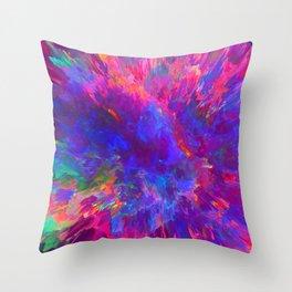 Dreamworld Throw Pillow