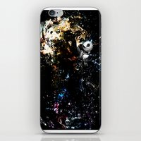 nightmare before christmas iPhone & iPod Skins featuring nightmare before christmas by ururuty