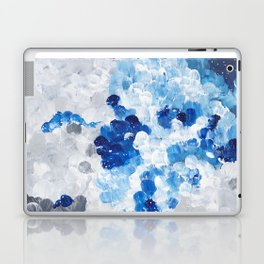 Highs and Lows Laptop & iPad Skin