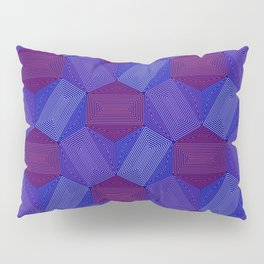 Op Art 101 Pillow Sham