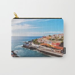 Canary Islands, Spain Carry-All Pouch