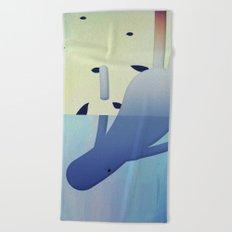 T u f f o Beach Towel