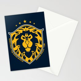 CTR Guild Stationery Cards