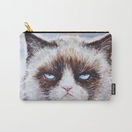 Tard the cat Carry-All Pouch