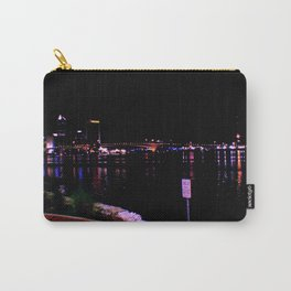 downtown veiws Carry-All Pouch