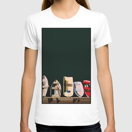 Monterey Boats T-shirt