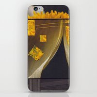 sex and the city iPhone & iPod Skins featuring Sex by Smith Smith