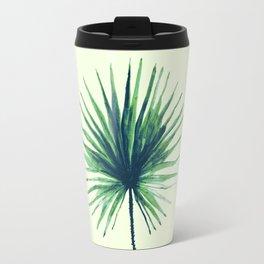 Palm Leaf - Fan Travel Mug