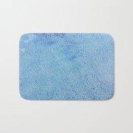 waterworks Bath Mat