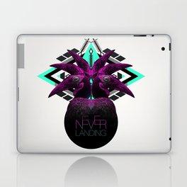 ::Never Landing:: Laptop & iPad Skin