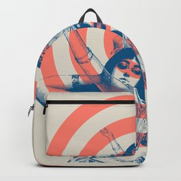 Space Ritual Backpack