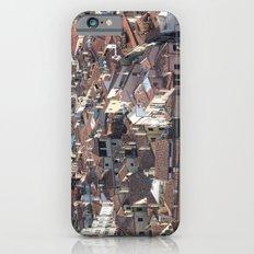 Venetian Rooftops iPhone 6s Slim Case