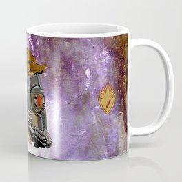 LEGENDARY STAR-LORD Coffee Mug