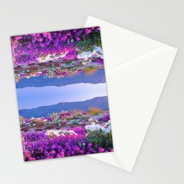 Miracle Garden Stationery Cards