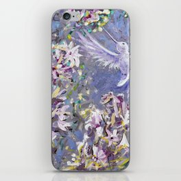 For Peace iPhone Skin