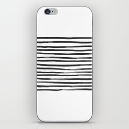 Belted iPhone Skin