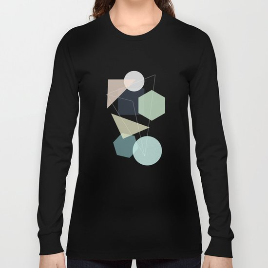 Graphic 113 Long Sleeve T-shirt