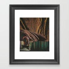See Emily Play Framed Art Print