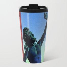 Pompei Pompeii Italian travel Travel Mug