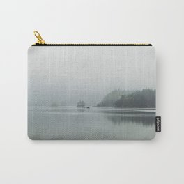 Fog - Landscape Photography Carry-All Pouch