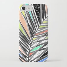 Tropical madness Slim Case iPhone 7