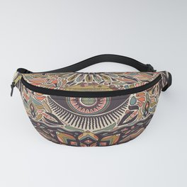 Clairvoyance Fanny Pack