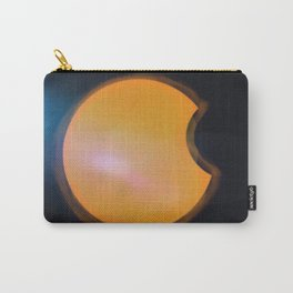 Total Moon Eclipse Carry-All Pouch