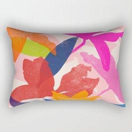 lily 16 Rectangular Pillow