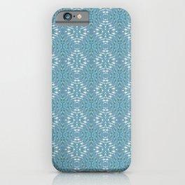 Losanges iPhone Case