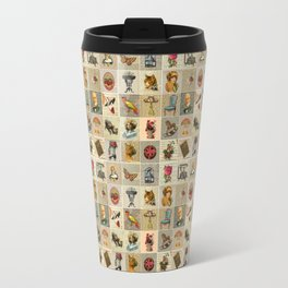 Old Time Travel Mug