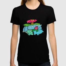 Pokémon - Number 1, 2 & 3 T-shirt