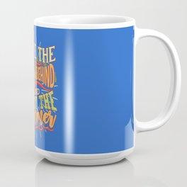 Enjoy the Summer Coffee Mug