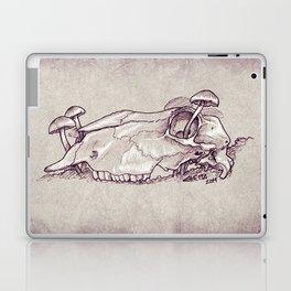 Death and rebirth Laptop & iPad Skin