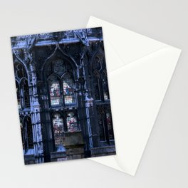 Spire Detail Stationery Cards