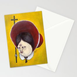 El Gorrito Stationery Cards