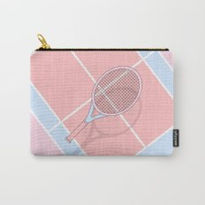 Hold my tennis racket Carry-All Pouch