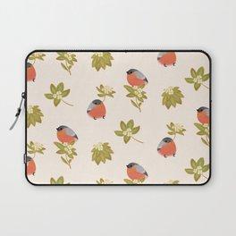 Eurasian bullfinch 2 Laptop Sleeve