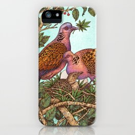 Green House iPhone Case