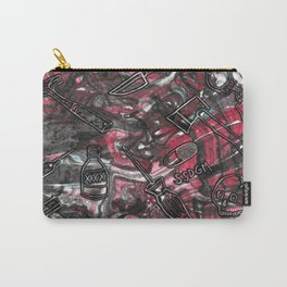 SSDGM Carry-All Pouch