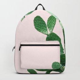 Cactus Opuntia Backpack