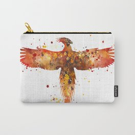 Fawkes Carry-All Pouch