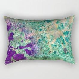 Digging for Jewels Rectangular Pillow