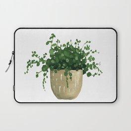 House Plant IV Laptop Sleeve