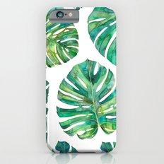 Big Leafs Slim Case iPhone 6s