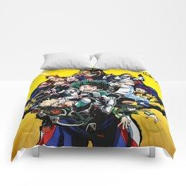 My Hero Academia Comforters