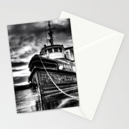Sea Ranger Stationery Cards