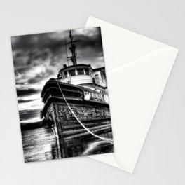 Sea Ranger Stationery Cards